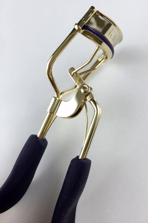 Sephora Favorites Lashstash Tarte Eyelash Curler #beauty #bbloggers #sephora #sephorafavorites #lashstash #tarte