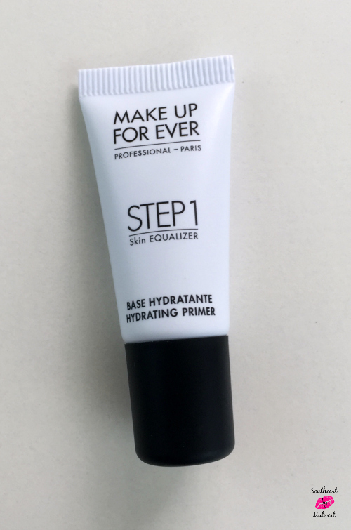 Sephora Favorites Superstars Unboxing Make Up For Ever Hydrating Primer #beauty #bbloggers #sephora #sephorafavorites #superstars #makeuprforever