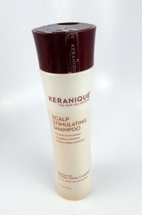 Keranique Scalp Stimulating Shampoo #beauty #bbloggers #hair #keraniquehair #iFabboMember