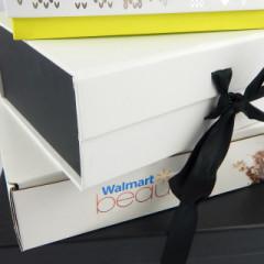 December Beauty Boxes: Target, Walmart, Amazon and Birchbox