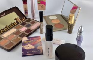 Valentine's Day Makeup Tutorial {Collab}