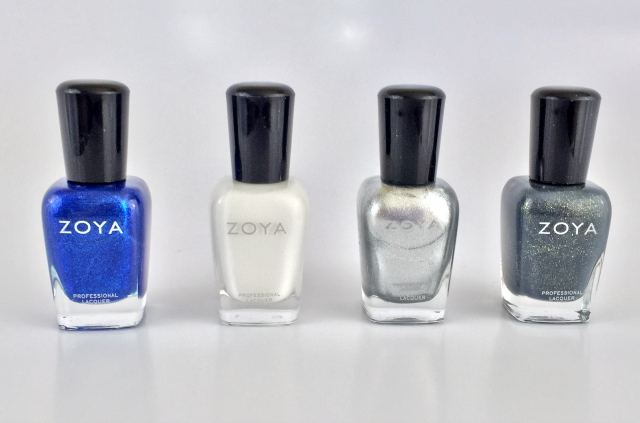 Zoya Haul Group 1 #beauty #bbloggers #nails #nailpolish #zoya #beautyhaul #everydayzoya