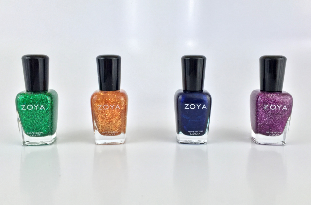 Zoya Haul Group 3 #beauty #bbloggers #nails #nailpolish #zoya #beautyhaul #everydayzoya