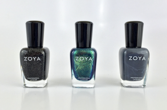Zoya Haul Group 5 #beauty #bbloggers #nails #nailpolish #zoya #beautyhaul #everydayzoya