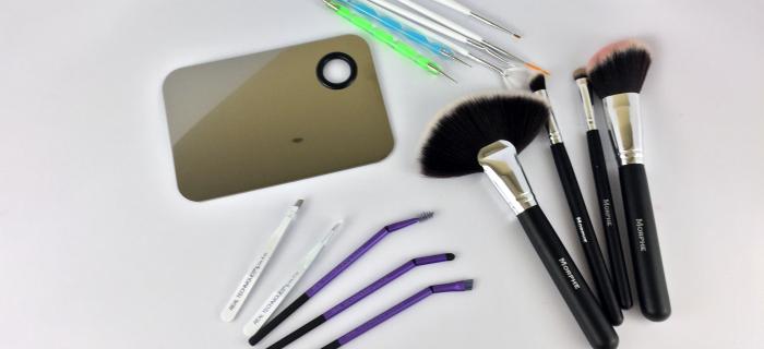 Amazon Beauty Haul + Giveaway
