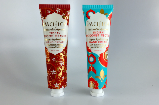 Pacifica Super Hydrating Hand Creams || Southeast by Midwest #beauty #bbloggers #pacifica #pacificaxoxo