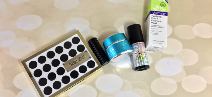 Sneak Peek: Upcoming Reviews Featured Image || Southeast by Midwest #beauty #bbloggers #dermae #glamglow #urbandecayxgwenstefani #matrix #katvond #lifeinabetterlight
