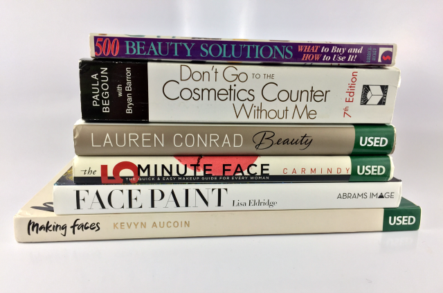 Beauty and Misc Book Haul Beauty Books || Southeast by Midwest #beauty #bbloggers #book #haul #bookhaul