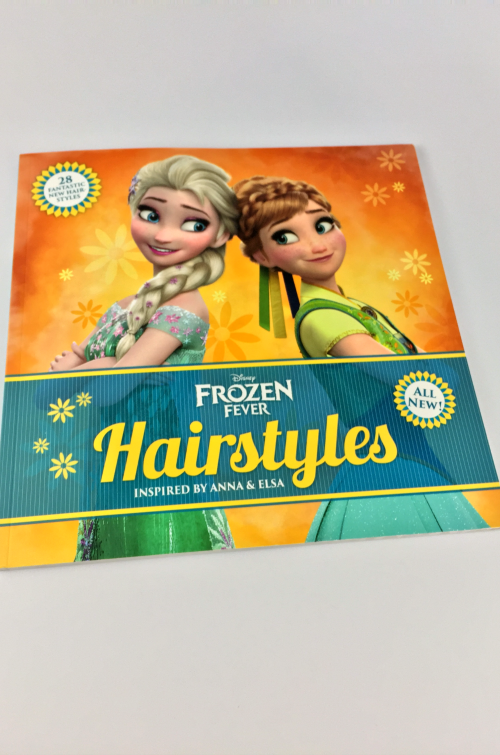 Beauty and Misc Book Haul Frozen Fever Hairstyles || Southeast by Midwest #beauty #bbloggers #book #haul #bookhaul