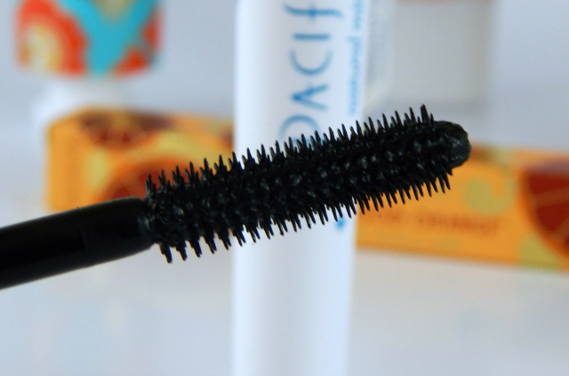 Pacifica Dream Big Mascara Long Wand || Southeast by Midwest #beauty #bbloggers #pacificabeauty #dreambig #crueltyfree #mascara