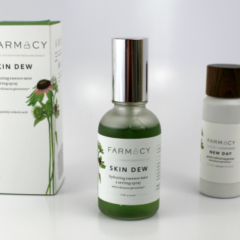 Farmacy Skin Dew Hydrating Essence Mist