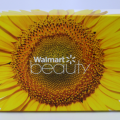 Walmart Beauty Box: Spring 2016