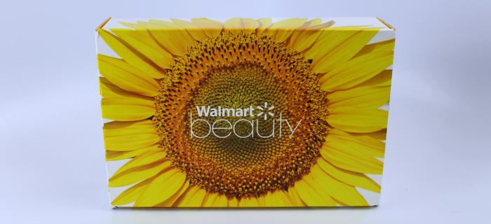 Walmart Beauty Box: Spring 2016