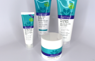 derma e Psorzema Hair & Skin Products