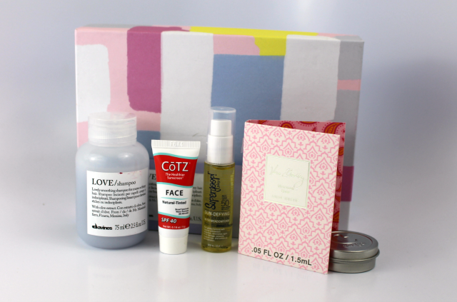 Birchbox: May 2016 Contents || Southeast by Midwest #beauty #bbloggers #subscriptionbox #birchbox