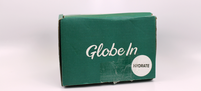 Globe In Hydrate Box Unboxing