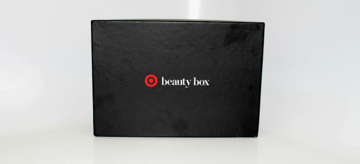 Target Beauty Box: June 2016
