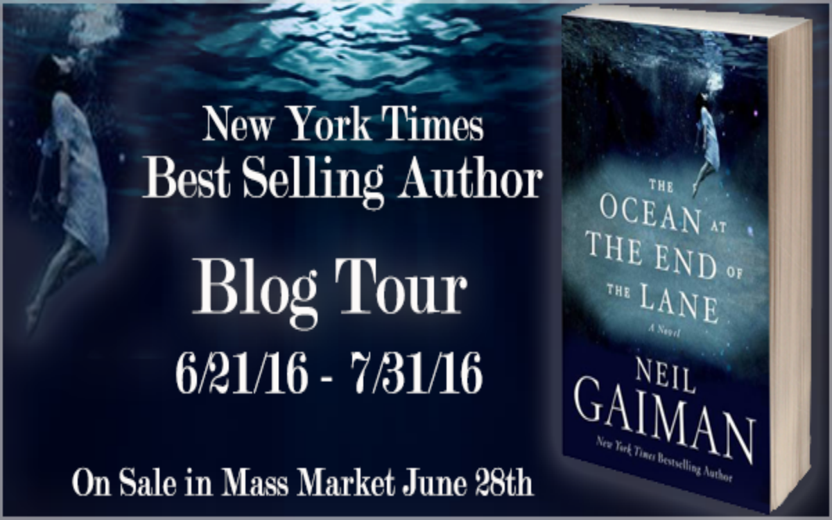 The Ocean At The End Of The Lane By Neil Gaiman: The Ocean At The End Of The Lane By Neil Gaiman