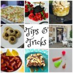 Tips and Tricks Link Party #73