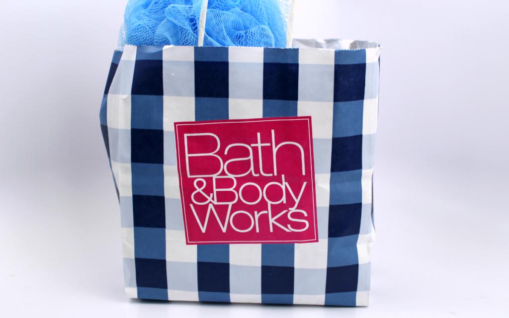Bath and Body Works Haul: Summer 2016