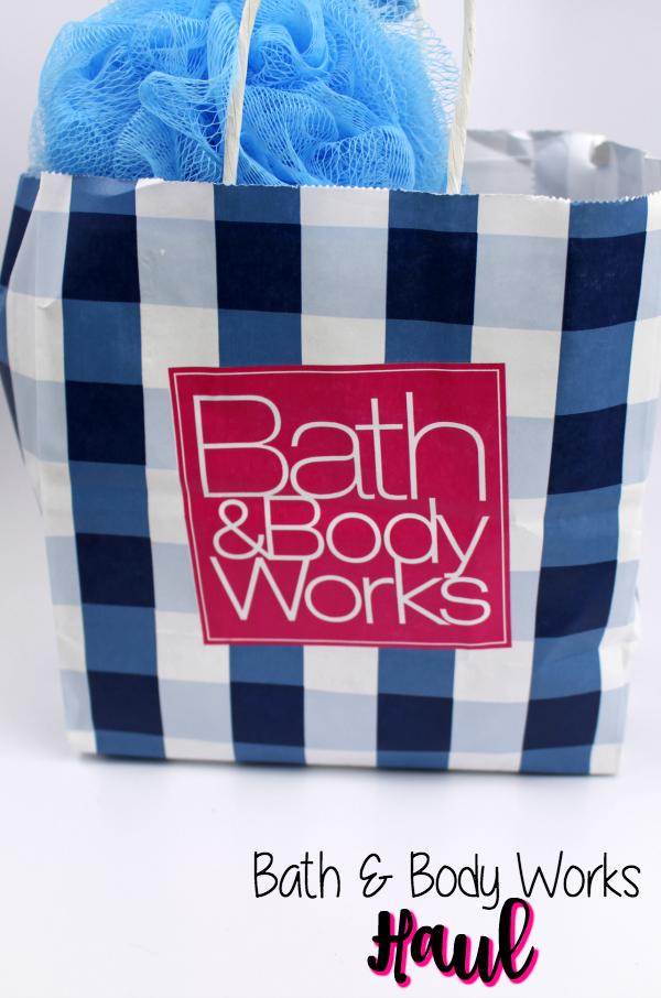 Bath & Body Works Haul: Summer 2016 || Southeast by Midwest #bathandbodyworks #haul