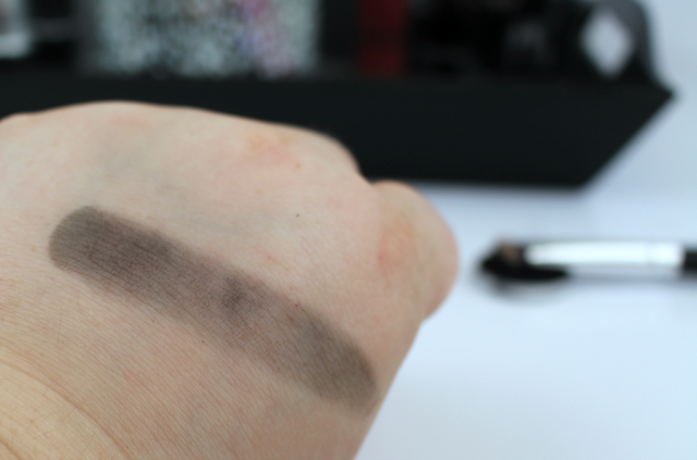 MAC Haul with Swatches Mac Carbon Eye Shadow    Southeast by Midwest #beauty #bblogger #MacCosmetics #haul #maccarbon