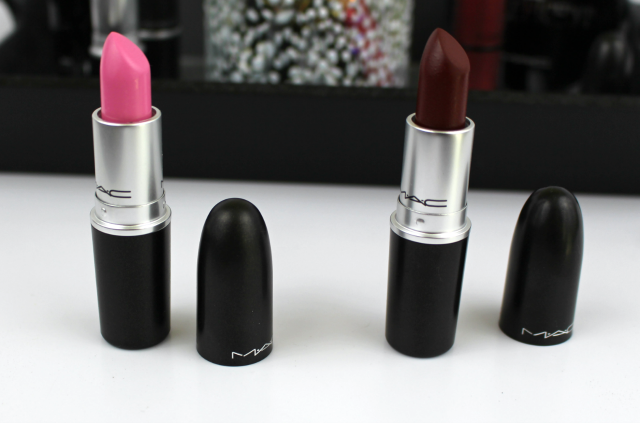 MAC Haul with Swatches Mac Lipsticks    Southeast by Midwest #beauty #bblogger #MacCosmetics #haul #maclipstick