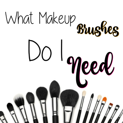 Makeup for Beginners: What Makeup Brushes Do I Need Popular Post || Southeast by Midwest #beauty #bbloggers #makeupbrushes #makeupforbeginners
