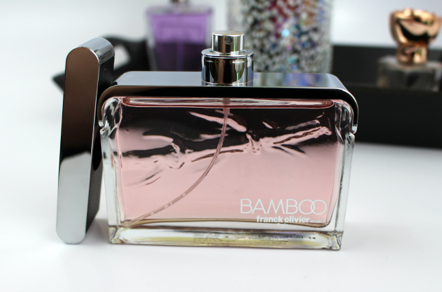 Bamboo by Frank Olivier from Fragrance Outlet Opened || Southeast by Midwest #beauty #bbloggers #perfume