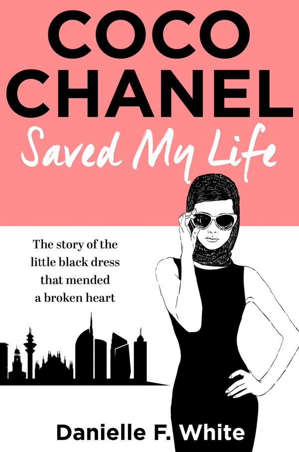 Coco Chanel Saved My Life by Danielle F. White || Southeast by Midwest #books #bookreview #literary