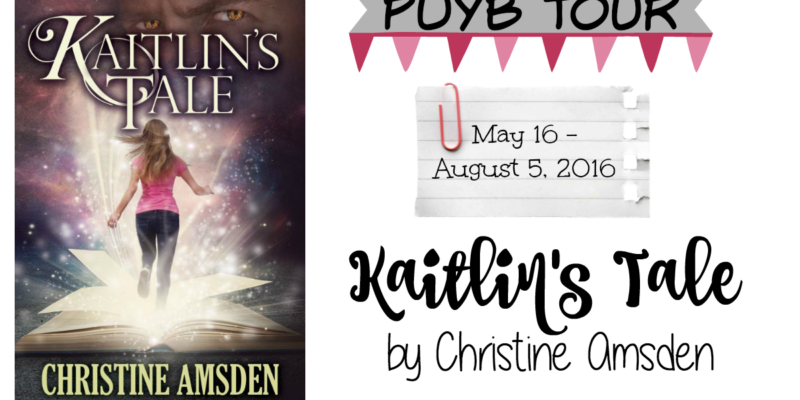 Kaitlin's Tale by Christine Amsden