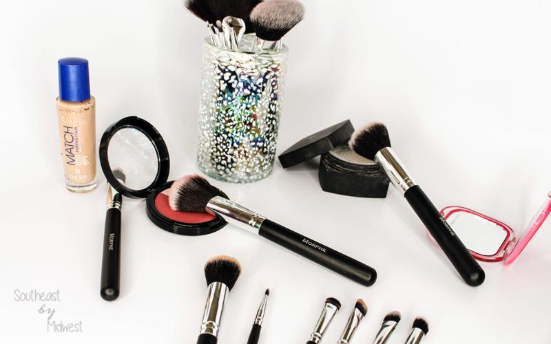 Morphe Brush Set – #KitWorthy
