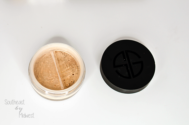 Studio Gear Dual Identity Mineral Foundation Insert || Southeast by Midwest #beauty #bbloggers #studiogearcosmetics