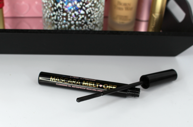 Too Faced Mascara Melt Off Opened || Southeast by Midwest #beauty #bblogger #toofaced