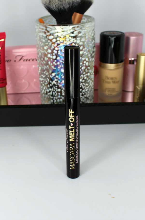 Too Faced Mascara Melt Off || Southeast by Midwest #beauty #bblogger #toofaced