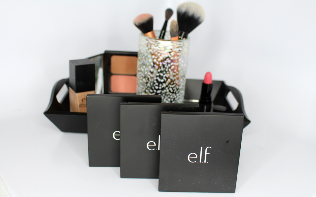 e.l.f. Face Palettes Featured Image || Southeast by Midwest #beauty #bbloggers #elf #playbeautifully