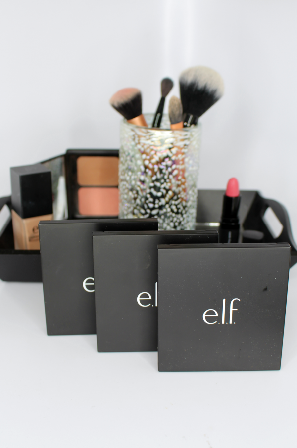 e.l.f. Face Palettes || Southeast by Midwest #beauty #bbloggers #elf #playbeautifully