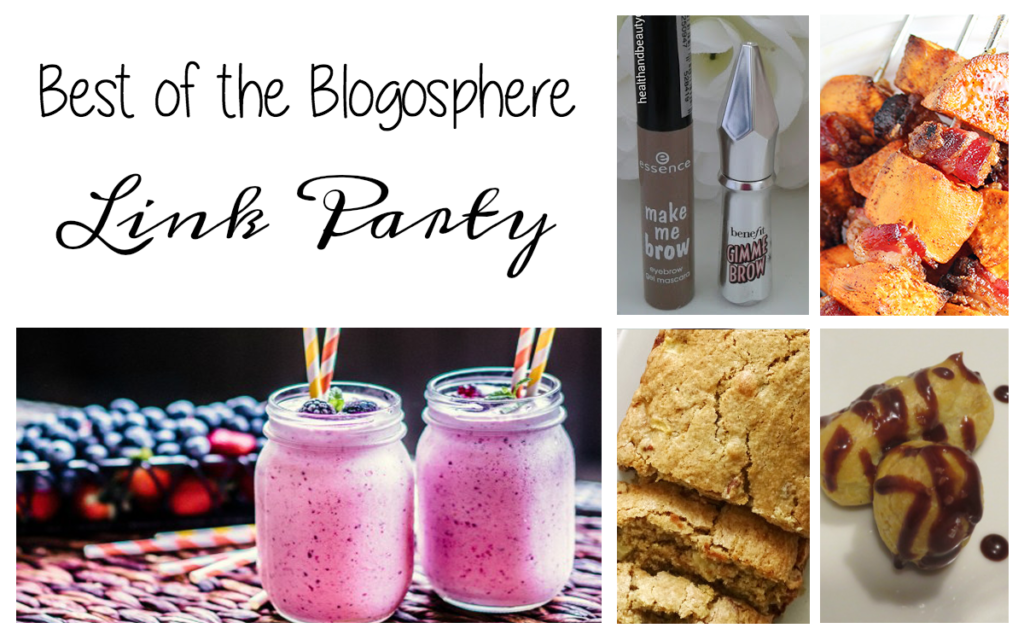 Best of the Blogosphere Link Party #90