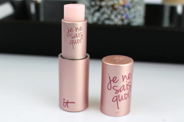 It Cosmetics Je Ne Sais Quoi Lip Treatment Opened || Southeast by Midwest #beauty #bbloggers #itcosmetics