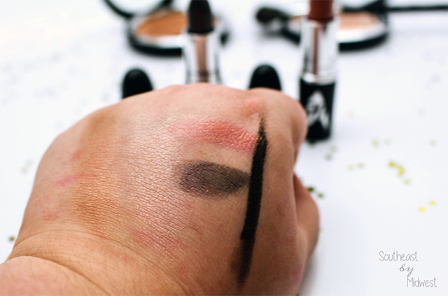 MAC x Star Trek 50th Anniversary Collaboration Lipstick Swatches || Southeast by Midwest #beauty #bbloggers #MAC #startrek
