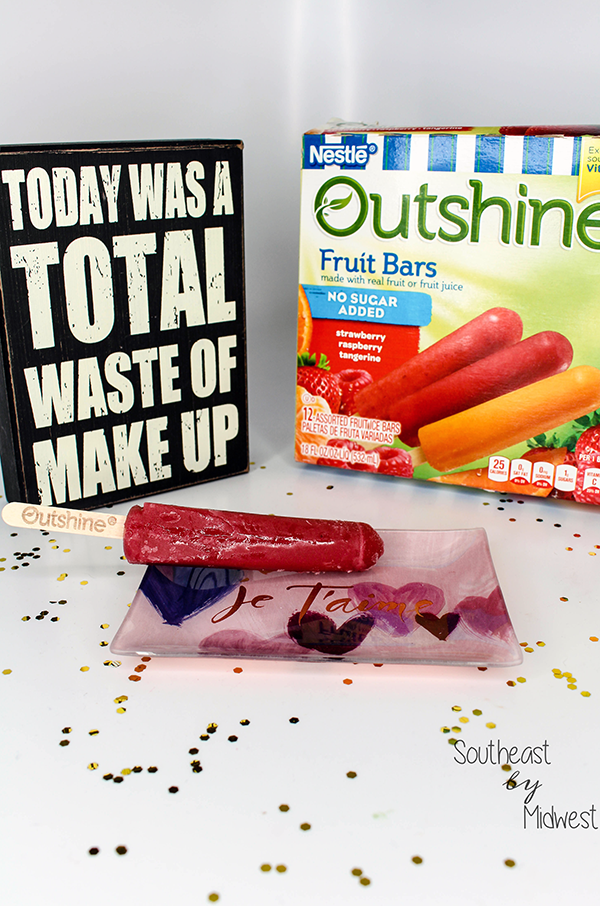 Outshine Fruit Bars || Southeast by Midwest #outshine #SnackBrighter #ad