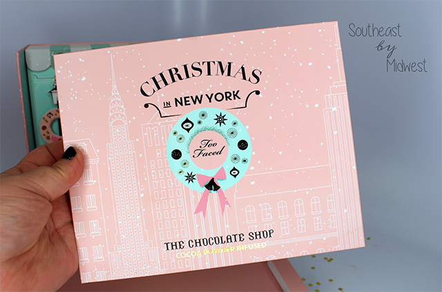 Too Faced Chocolate Shop Palette || Southeast by Midwest #beauty #bbloggers #toofaced