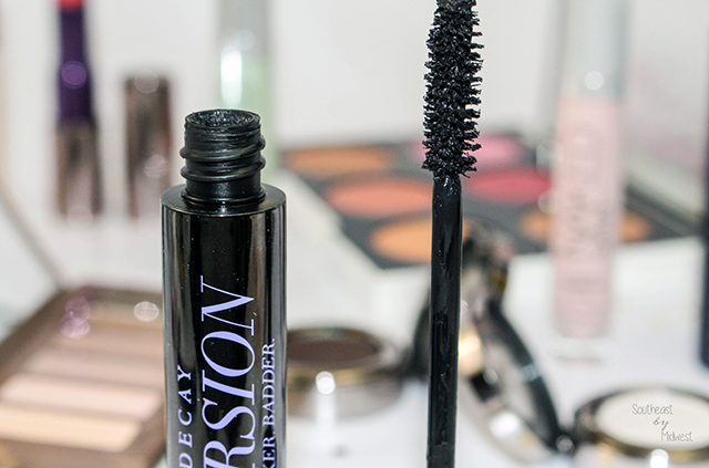 Urban Decay Perversion Mascara Even Closer || Southeast by Midwest #beauty #bbloggers #urbandecay