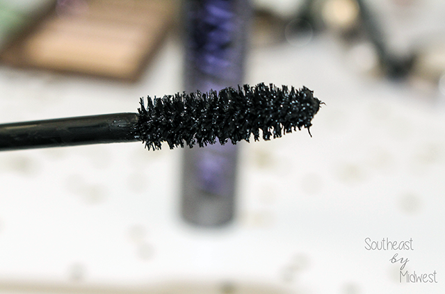 Urban Decay Perversion Mascara Wand || Southeast by Midwest #beauty #bbloggers #urbandecay