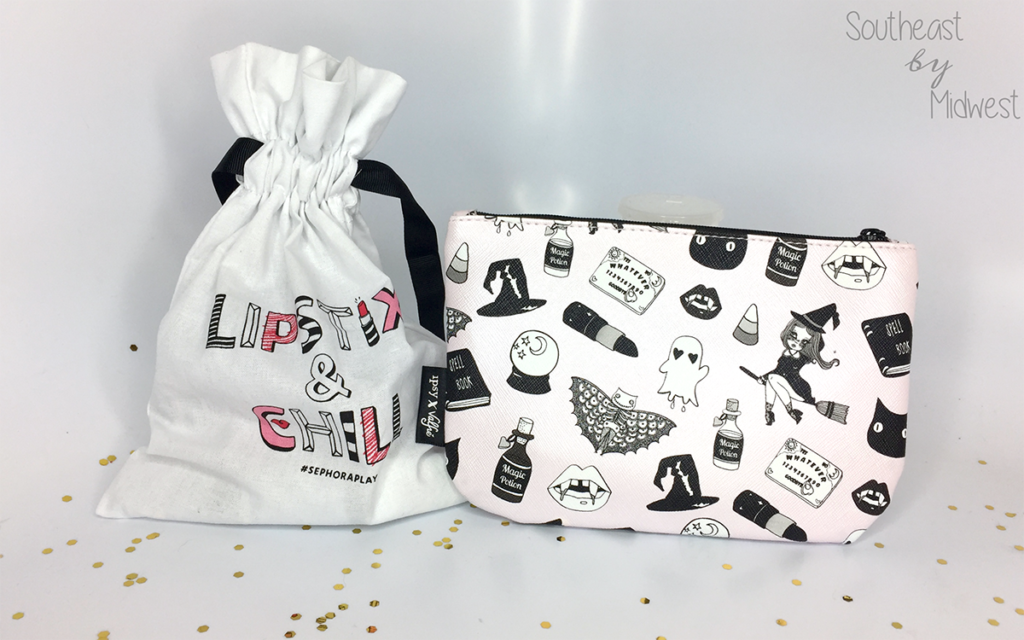 Battle of the Bags: Sephora Play and Ipsy October 2016 Featured Image