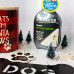 DIY Gift Basket: New Pet Edition All Items || Southeast by Midwest #CarpetProtect #ad #cbias