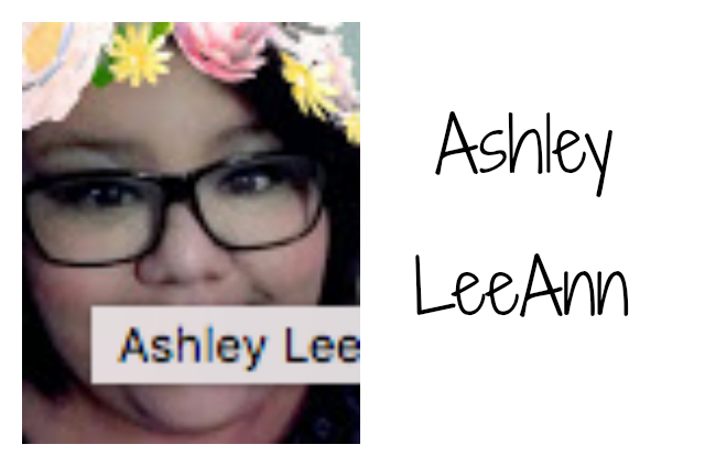 Geeks and Beauties Support Collab: Ashley LeeAnn || Southeast by Midwest #beauty #bbloggers #geeksandbeauties #gbcommunity