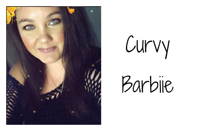 Geeks and Beauties Support Collab: Curvy Barbiie || Southeast by Midwest #beauty #bbloggers #geeksandbeauties #gbcommunity