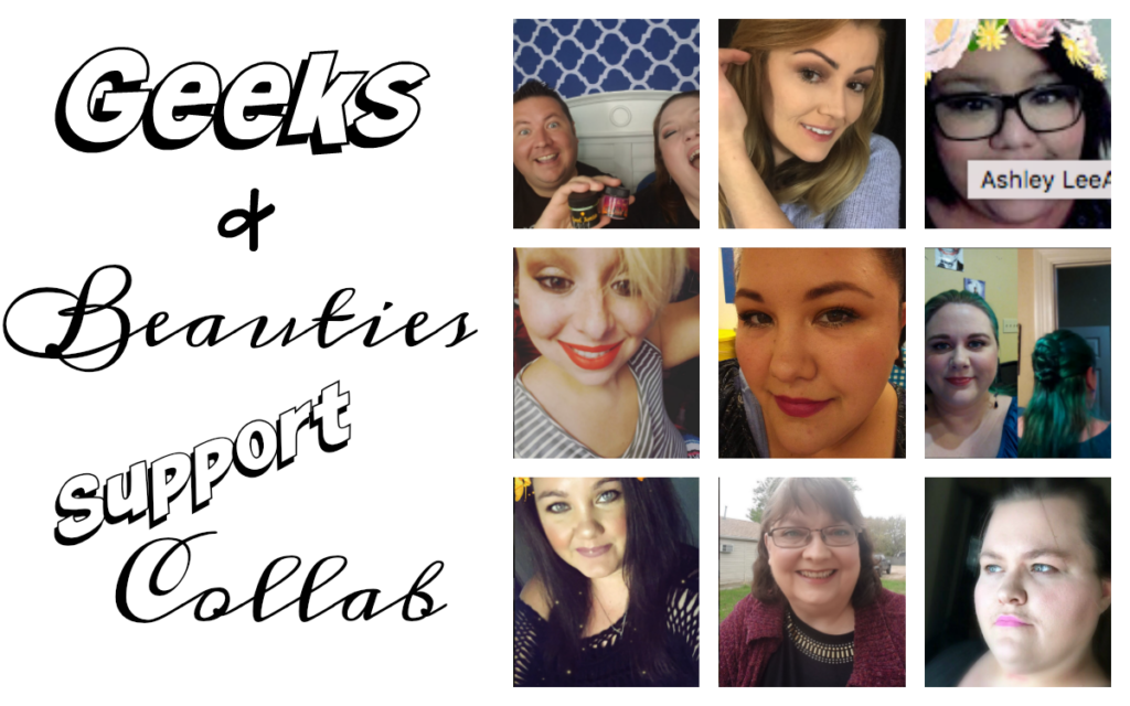 Collaboration | Geeks and Beauties Group Support