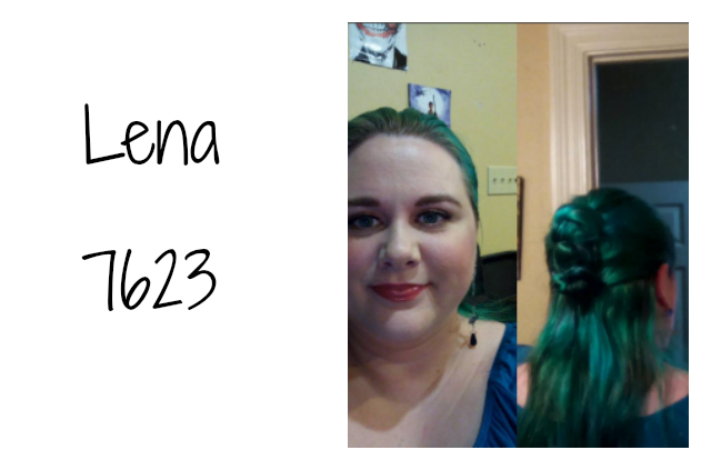 Geeks and Beauties Support Collab: Lena7623 || Southeast by Midwest #beauty #bbloggers #geeksandbeauties #gbcommunity